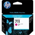 CZ131A  HP 711 2 Magenta Ink Cartridge
