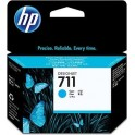 CZ130A ( 29ML ) HP 711 Cyan Ink Cartridge