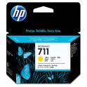 CZ132A (29ML)  HP 711 Yellow  Ink Cartridge