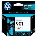 CC656AA HP Officejet 901 Tri-color Ink Cartridge