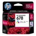 CZ108AA HP 678 Tri-color Ink Cartridge